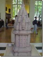 Miniature Temple